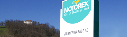 Neuer Partner MOTOREX<br /> Oil of Switzerland
